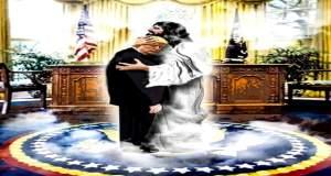 «Θεέ, δώσε σοφία στον Τραμπ»