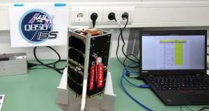 Ελληνικοί δορυφόροι εκτοξεύτηκαν στο Διάστημα [BINTEO]