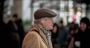 Ο Ρίτσαρντ Γκιρ είναι ο «Κύριος Τίποτα» στο νέο φιλμ του Τζόζεφ Σίνταρ