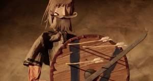 Το ταξίδι ενός νεαρού Βίκινγκ σε ένα τρομερό animation [ΒΙΝΤΕΟ]