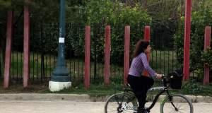 Με το ποδήλατο στη δουλειά... το καλύτερο «φάρμακο»