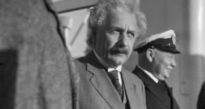 Γιατί ο Άλμπερτ Αϊνστάιν είχε φάκελο 1.400 σελίδων στο FBI;