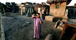 Καλώς ήρθατε στην ελ Αράφα, την πόλη των νεκρών