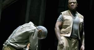 Θέατρο και ρατσισμός