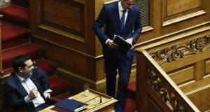 Η «κρυφή ατζέντα» της μεταμνημονιακής Ελλάδας