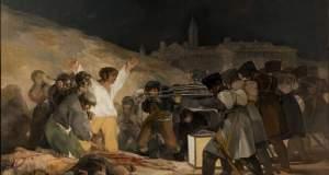 Η μυστηριώδης ασθένεια του κορυφαίου ζωγράφου Φρανσίσκο Γκόγια