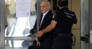 Εμπλοκή με την αποφυλάκιση Τσοχατζόπουλου