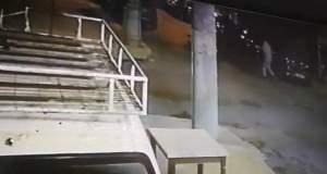 Το βίντεο που εξετάζει η αστυνομία για τον παιδοκτόνο