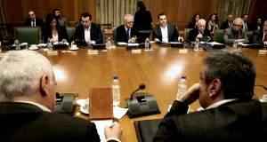 Από τη διαπραγμάτευση στη διακυβέρνηση