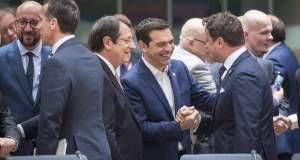 Οι «παρατηρήσεις» του Τσίπρα στο Ευρωπαϊκό Σοσιαλιστικό Κόμμα