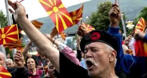 Φόβοι για ολοκληρωτική κατάρρευση στην ΠΓΔΜ με απρόβλεπτες συνέπειες