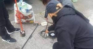 Women Water Warriors: «Ανυπάκουες» γυναίκες αφαιρούν μετρητές νερού στην Ιρλανδία [ΒΙΝΤΕΟ]