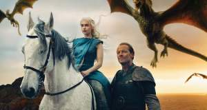 Έρχονται νέες σειρές βασισμένες στο Game of Thrones