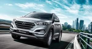 Από 19.390 ευρώ το νέο Hyundai Tuscon