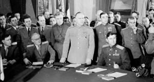 Ο στρατάρχης Ζούκοφ διηγείται: Η ημέρα που παραδόθηκαν οι ναζί [Ντοκουμέντο]