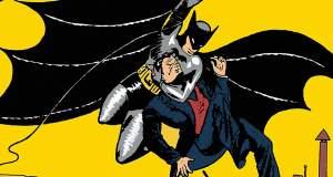 Η μεγάλη αδικία στο παρελθόν του Batman