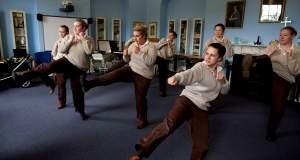 Βρετανοί στρατιωτικοί πράκτορες εκπαιδεύουν τις σούπερ νταντάδες [Βίντεο και Φωτογραφίες]