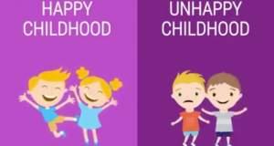 Πως η χαρούμενη παιδική ηλικία οδηγεί σε υγιή ζωή! [ΒΙΝΤΕΟ]