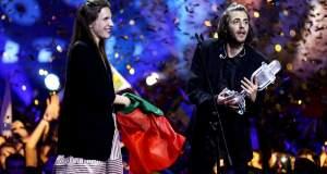Η Eurovision της υποκρισίας