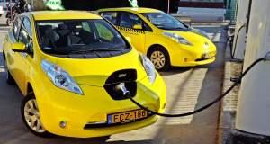 Nissan: Η ηλεκτρική επανάσταση των ταξί...