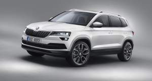 KAROQ: το νέο SUV της ŠKODA»