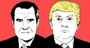 Το Watergate του Τραμπ: Θα έχει το ίδιο τέλος με τον Νίξον;