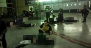 Σαλμάν Αμπεντί, ο «καμικάζι» της επίθεσης στο Μάντσεστερ