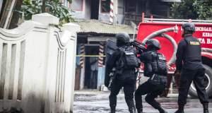 Διπλή βομβιστική επίθεση στην Τζακάρτα