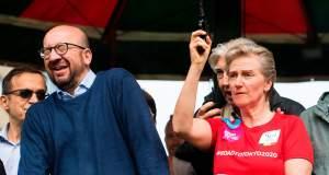 Κουφάθηκε ο πρωθυπουργός του Βελγίου από την πριγκίπισσα