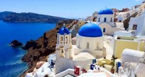 Ταξιδέψτε δωρεάν στη Σαντορίνη με το Tvxs.gr και την Hellenic Seaways