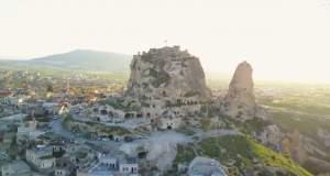 Μαλακοπή: Η αρχαία πόλη κάτω από την Καππαδοκία [ΒΙΝΤΕΟ]