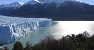 Εξερευνώντας τους παγετώνες της Παταγονίας [360 ΒΙΝΤΕΟ]