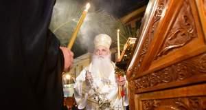 Αργολίδος Νεκτάριος προς Πειραιώς Σεραφείμ: «Δεν εκπροσωπείς κανέναν»