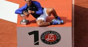 Ο Ναδάλ κατέκτησε το δέκατο Ρολάν Γκαρός στην καριέρα του