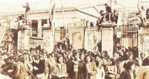 50 χρόνια από το Πραξικόπημα: Από τη Δικτατορία στη Μεταπολίτευση