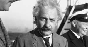 Ο επιστήμονας και ο φασίστας: Πως ο Αϊνστάιν πολέμησε τον Χίτλερ