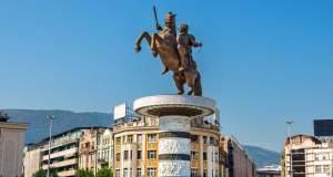 Mια ακόμη ευκαιρία για το «Μακεδονικό»