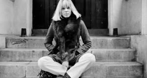Πέθανε η Αννίτα Πάλενμπεργκ, μούσα των Rolling Stones