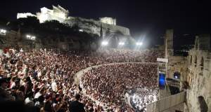 Φεστιβάλ Αθηνών: Από τις διεθνείς παραγωγές μέχρι την Επίδαυρο