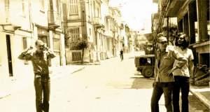 Η παρουσίαση του νέου βιβλίου του Στέλιου Κούλογλου, «Μαρτυρίες από τη δικτατορία και την αντίσταση» [ΒΙΝΤΕΟ]