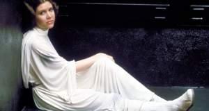 Ναρκωτικά ανιχνεύθηκαν στον οργανισμό της θρυλικής «πριγκίπισσας Leia»