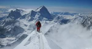 'Εβερεστ: Τελικά, πόσο ψηλή είναι η «στέγη του κόσμου»;