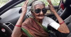 Η υπεραιωνόβια γιαγιά που κατέκτησε το YouTube! [BINTEO]
