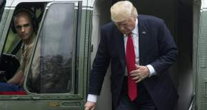 Σε εμφυλιοπολεμικό κλίμα κρίνεται το μέλλον του Τραμπ