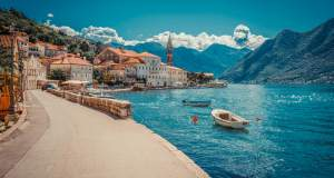 Δεκαεννέα μαγευτικές τοποθεσίες της Ευρώπης για να ταξιδέψετε [ΦΩΤΟ]