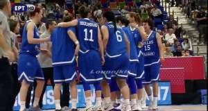 Ευρωμπάσκετ Γυναικών: Σήμερα η μάχη της Εθνικής εναντίον της Τουρκίας για την τετράδα