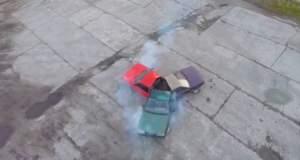 Το fidget spinner του κοντράκια [ΒΙΝΤΕΟ]
