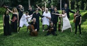 Τζίμης Πανούσης: Φιλοδοξώ να κάνουμε την Επίδαυρο Eurovision [BINTEO]