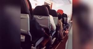Πιλότος προς επιβάτες: «Προσευχηθείτε μαζί μου»... [Βίντεο]