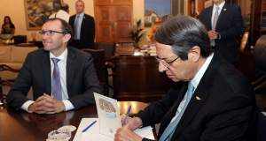 Η δεύτερη πράξη του Κυπριακού στην Ελβετία